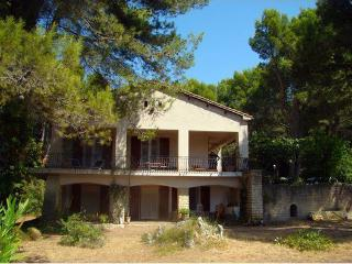 Villa colline calme boisee Provence, Chateaurenard