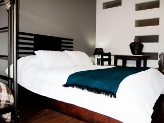 Deluxe Room #1, Terra Sur Cuenca.
