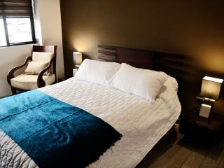 Sunny II,Two-Bedroom Suite, Terra Sur Cuenca.