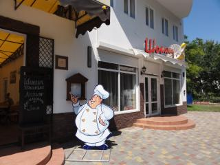Nice Hotel in Zatoka beach, near Odessa