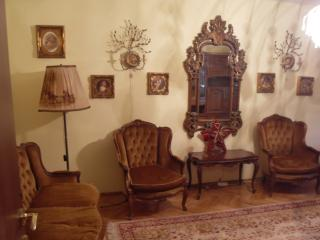Bacau residence