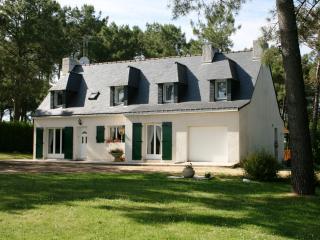 Location Gite Morbihan Ria d'Etel