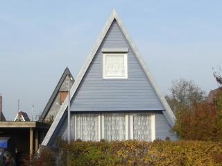 Ferienhaus Seestern bis 4 Personen