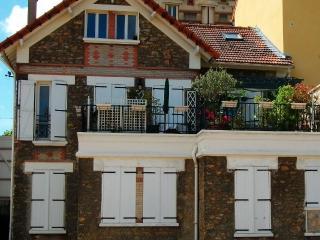 appartement 2 pieces terrasse, Choisy-le-roi
