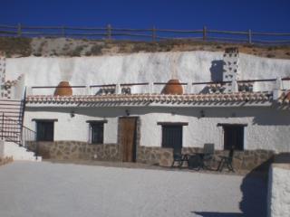 Cueva Girisol - Cave House, Huescar
