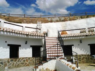 Cueva Iris - Cave House, Huescar