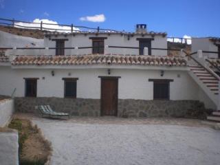 Cueva Rosa - Cave House, Huescar