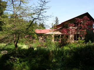 User Profile Image Eco Sanctuary on Salt Spring I