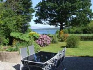 Seafield Holiday Cottage, Benderloch
