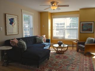 Sunny and Bright Downtown Condo, Charlottetown