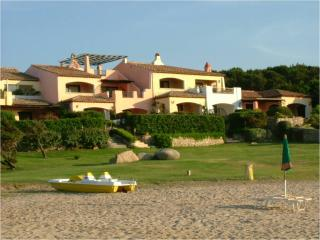 Casa vacanze affacciata sul Mare in Costa smeralda