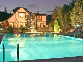 Villa Riva Garden, Luxury Villa With Private Pool, Istanbul