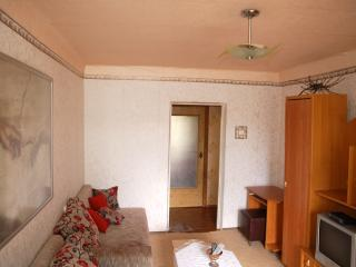 Apartment near the romantic lake, Kiew