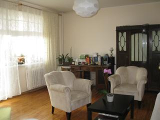 Apartment in Poznan . EURO 2012.