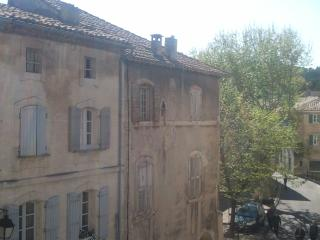 Belle appartement ancien avec terrasse, Villeneuve-les-Avignon