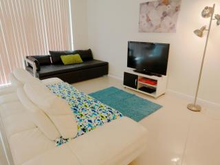 1BR Furnished Suites Miami Brickell Area