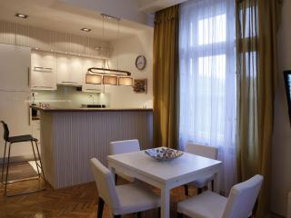 Romantique Apartment with view to Mathias Church, Budapest