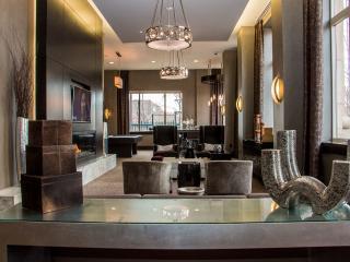 New York Area Modern 2 Bedroom Apartment, Jersey City