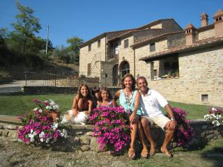 Antico Borgo Medioevale, Capolona