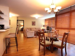 Apartamento de 1 Recamara - Edif. Bayfront Tower, Panama City