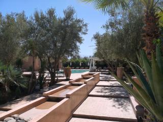 Le Mas de l'Ourika (14rooms-28persons), Marrakech
