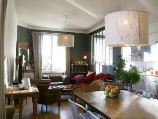 Maison spacieuse terrasse calme près des remparts, Avignon