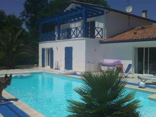 villa au Pays Basque proche Bayonne, Saint-Pierre-D'irube
