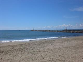 Grau d'agde,  Maison à 300 m de la plage, Le Grau d'Agde