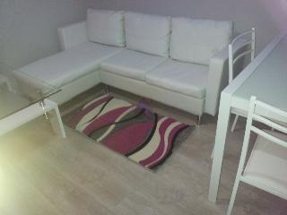 divano letto soggiorno