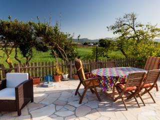 Cozy villa with pool  (ET-0294-E)