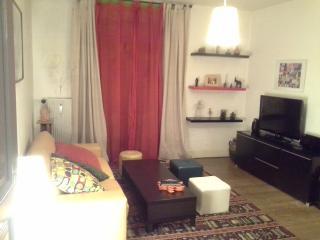 appartement, Straatsburg