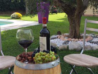 Fiordisole,  Lavanda Tuscany  Holidays con piscina, Montopoli in Val d'Arno