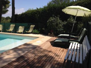 Grande Maison piscine proche de Montpellier plages, Saint-Jean-de-Vedas
