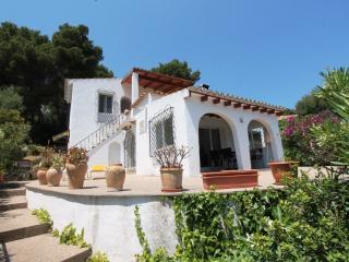 Casa Canyamel, villa con vistas al mar, 5 min del mar