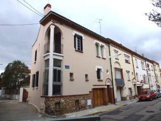 Maison d'architecte des années 30 avec patio, Perpignan