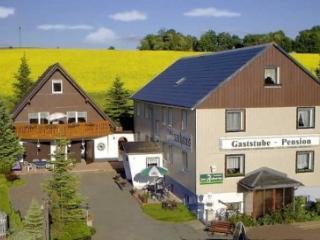 Gasthaus Falkenhain, Altenberg