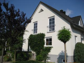Brandenburg-Ferienhaus