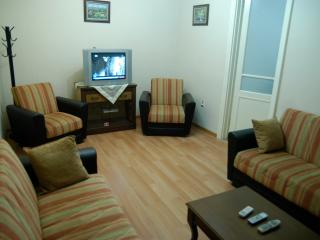 FURNISHED RENTAL FLAT AT THE HEART OF AKSARAY HZR1, Istanbul