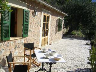 Exterior y terraza