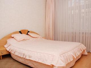 One bedroom apartment in city center, Kiev