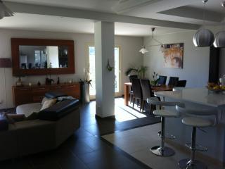 Villa vue mer, Cagnes-sur-Mer