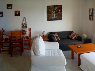2B - Apartamento vistas Muelle Deportivo y Avenida