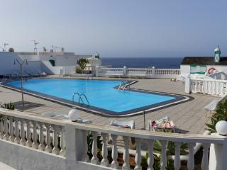 Cosy and lovely Seaview Apartment in Lanzarote