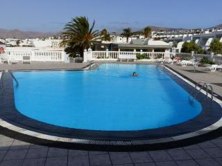Lovely and cosy Seaview Apartment in Lanzarote!