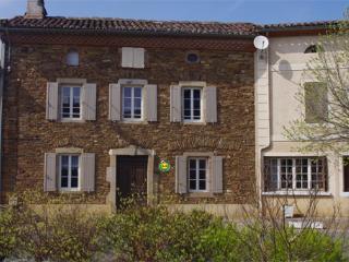 Maison de village, Teillet-Argenty
