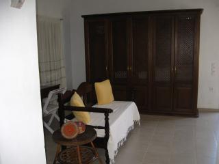 Casa di Irene, Akrotiri
