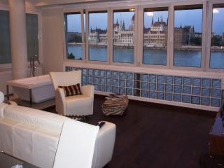 Gateway Apartments.V.Danube View., Budapest