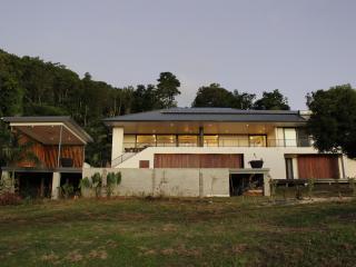 Teravaki Estate