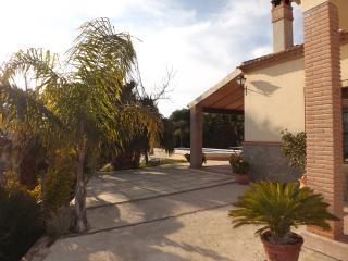 Vivienda turística rural el OLIVAR, Antequera