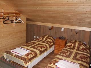 Rannaroosi Guest Apartments- The Small Rose II, Parnu